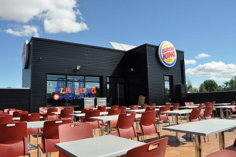 Nsm Entrega Un Nuevo Burger King Nuevosistemamodular Com