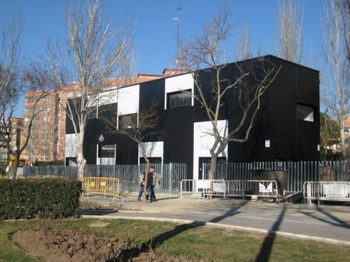 Centros cívicos