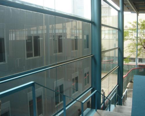Conjunto Modular Hospital del Mar