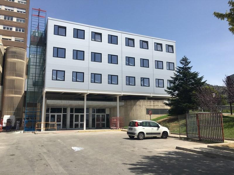 Hospital Universitario Germans Trías i Pujol